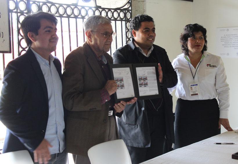 Cancelan timbre postal del ferrocarril en México | El Imparcial de Oaxaca