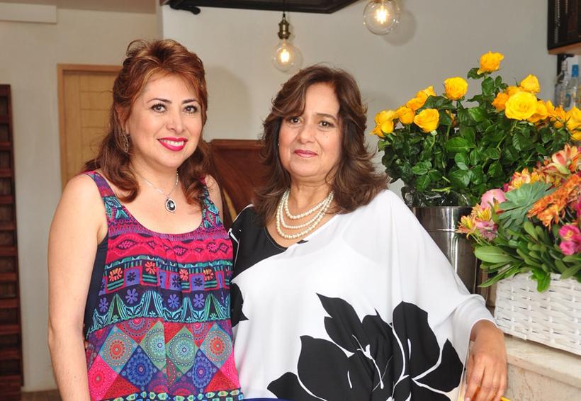 Idalia recibe felicitaciones