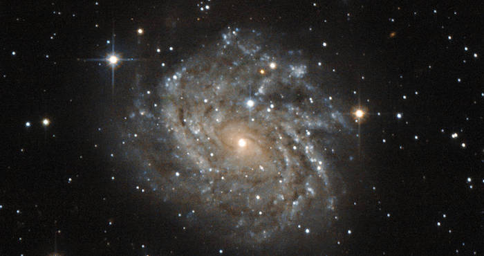 Proyecto para encontrar vida inteligente en el universo detecta señales en una galaxia enana | El Imparcial de Oaxaca