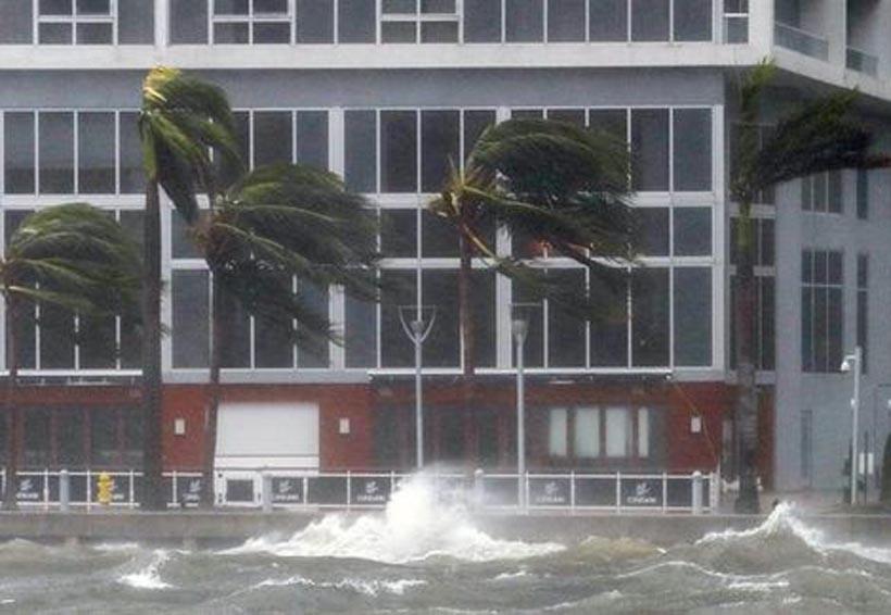 En Florida, deja 'Irma' tres muertos | El Imparcial de Oaxaca