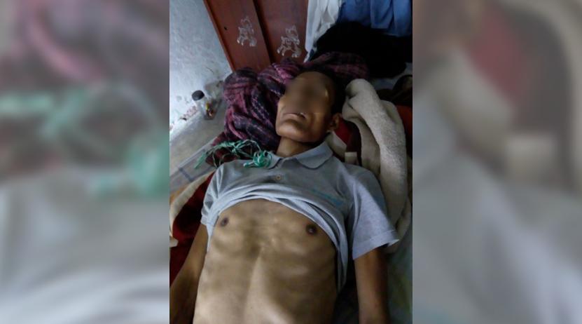 Investigan muerte de un joven ahorcado en  la Central de Abasto, Oaxaca | El Imparcial de Oaxaca