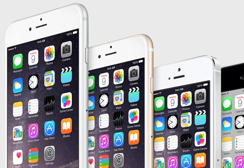 Estas son las diferencias del iPhone 8 y 8 Plus vs el iPhone 7 y 7 Plus | El Imparcial de Oaxaca