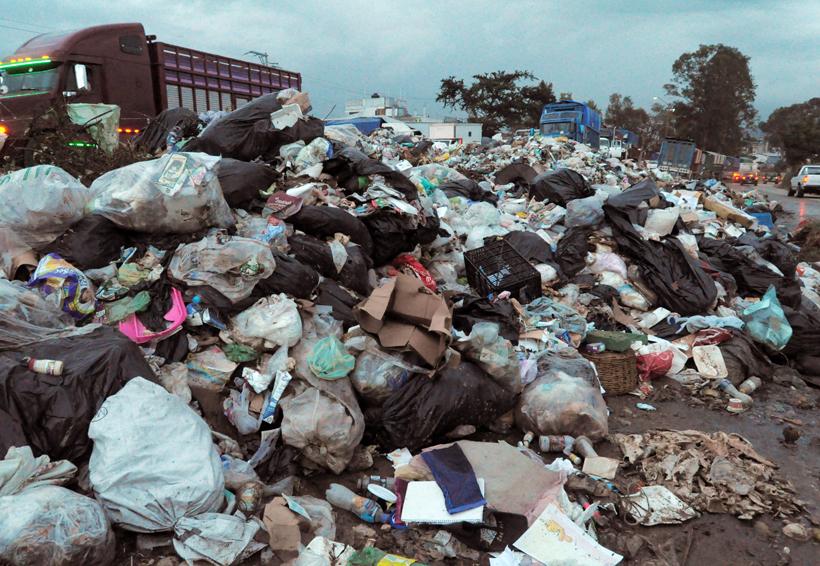 Logran  acuerdo; reabren basurero municipal de Oaxaca | El Imparcial de Oaxaca