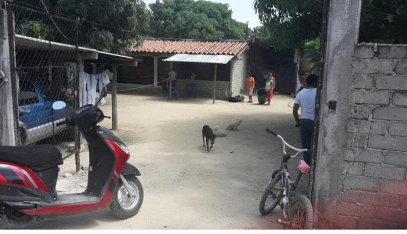 Dan prisión preventiva a parricida de Río Grande, Oaxaca. | El Imparcial de Oaxaca