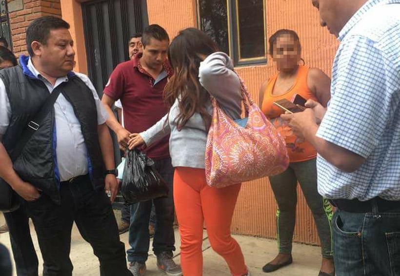 Establecen dos hipótesis a investigar por bebé robado en Oaxaca