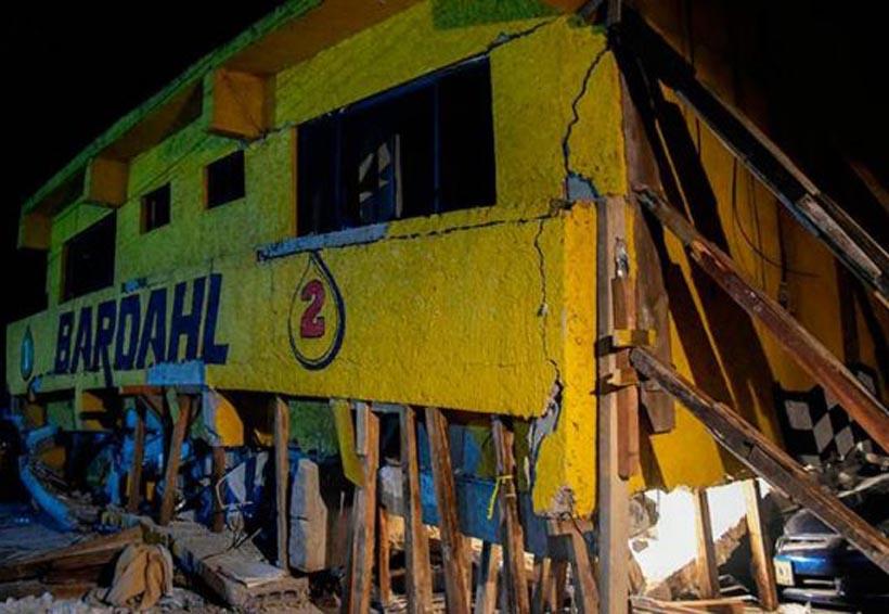 329 mil negocios dañados por sismos: Inegi | El Imparcial de Oaxaca