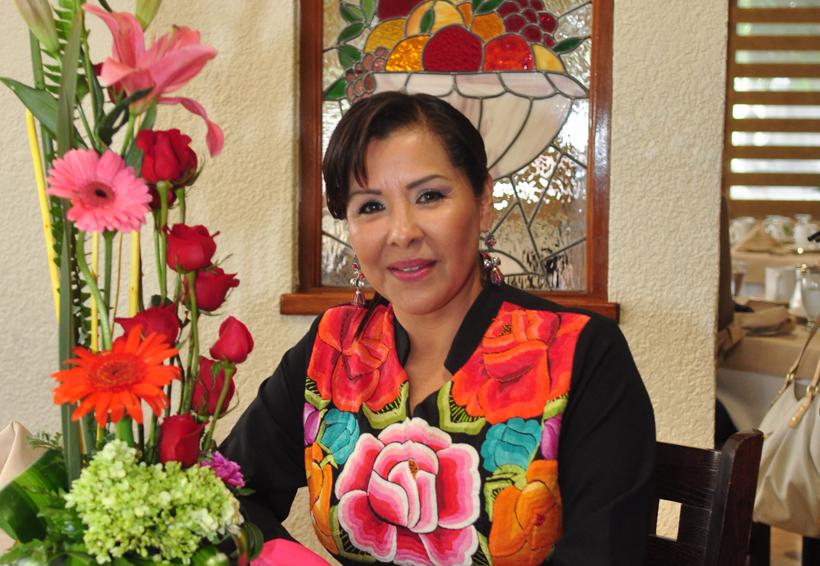 Marilú celebra un año más