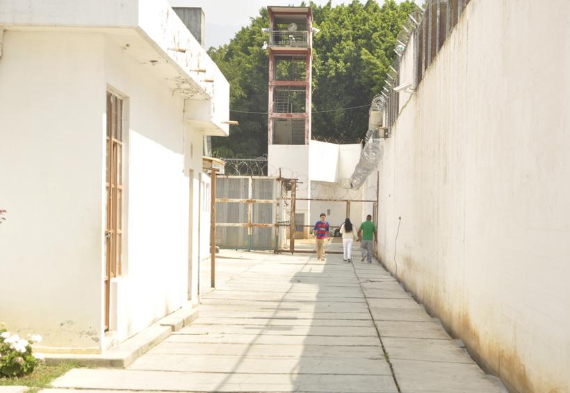 Culpable de meter cocaína a cárcel de Oaxaca; al bote   El Imparcial de Oaxaca