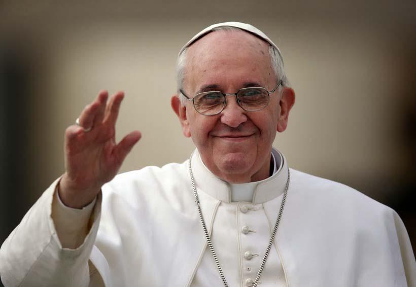 Papa Francisco pide a los colombianos ayudar a los más necesitados | El Imparcial de Oaxaca
