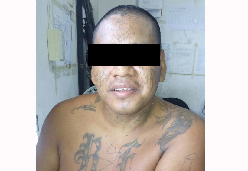 Parricida de Río Grande, Oaxaca mató a sus padres porque lo obligaban a buscar trabajo | El Imparcial de Oaxaca