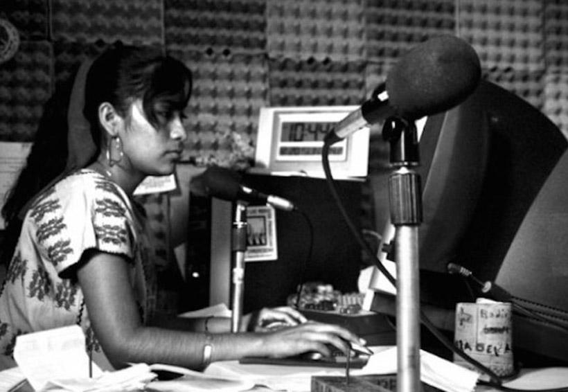El lugar que habitamos, contada en cine y radio | El Imparcial de Oaxaca