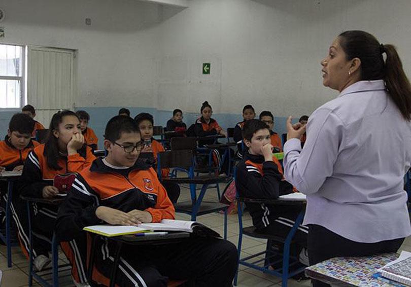 Escuelas sólo operarán con dictamen | El Imparcial de Oaxaca