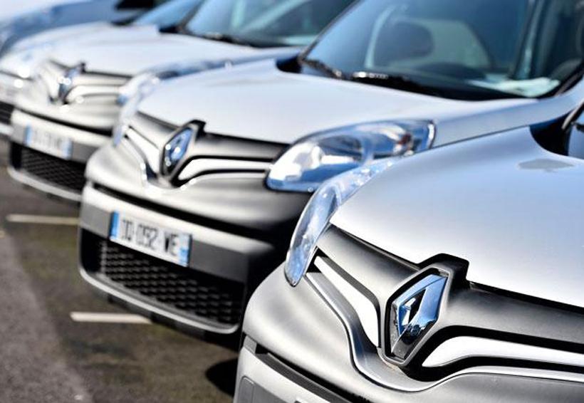 Autos eléctricos de Renault-Nissan se fabricarán en China | El Imparcial de Oaxaca