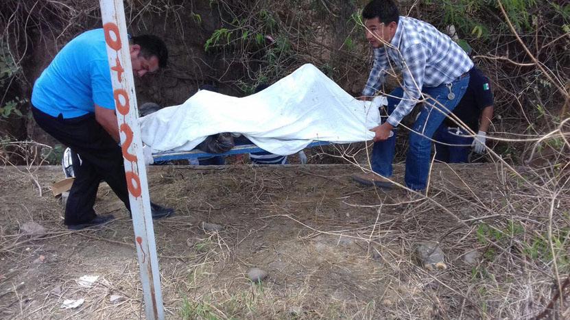 Sentencian a 20 años de prisión a hombre que degolló a su 'amiga' en Huajuapan, Oaxaca | El Imparcial de Oaxaca