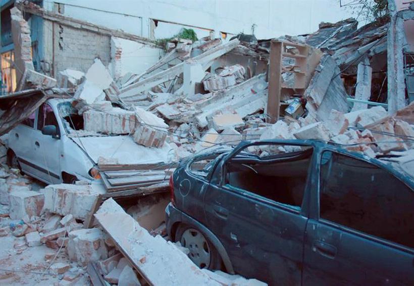 Más de 250 mil mexicanos perdieron su vivienda: Sedatu | El Imparcial de Oaxaca
