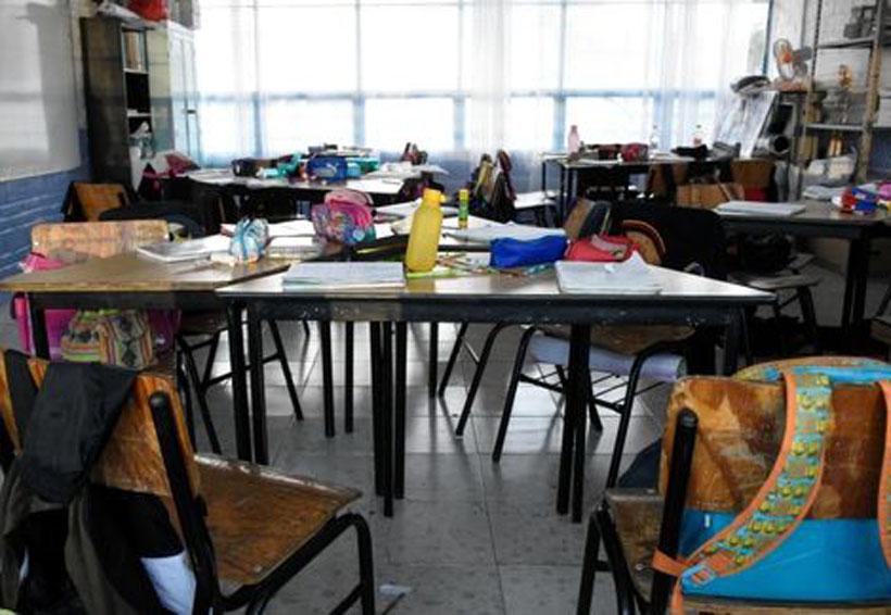 Escuelas en la CDMX abrirán sólo con dictamen de seguridad: Mancera