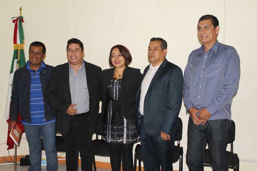 Cronistas deportivos  tendrán capacitación | El Imparcial de Oaxaca