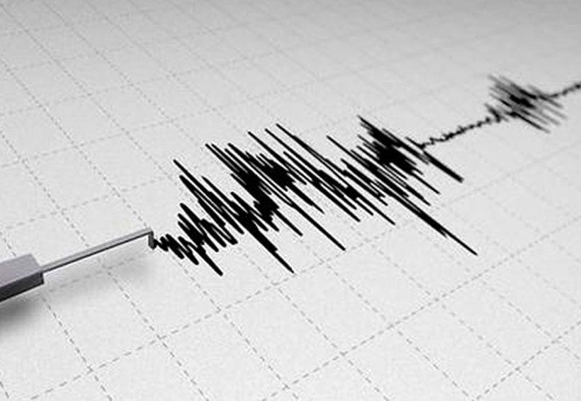 Se registra sismo de 4.9 grados en Oaxaca | El Imparcial de Oaxaca
