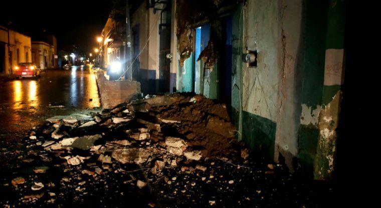 Videos: ¡famosos viven aterrados el sismo en México! | El Imparcial de Oaxaca