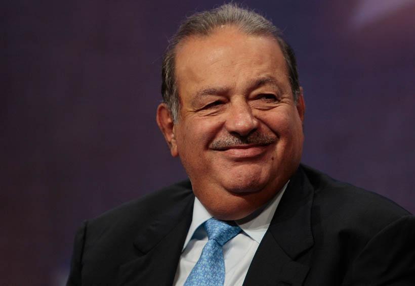 Carlos Slim va por derechos de la Selección Mexicana | El Imparcial de Oaxaca