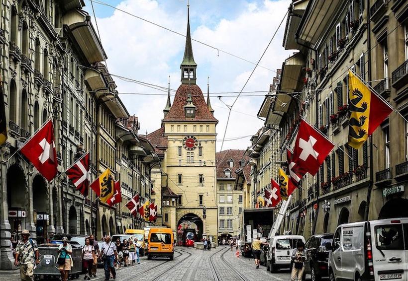 Suiza enviará más ingenieros para ayudar en labores de rescate | El Imparcial de Oaxaca