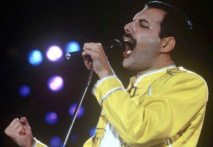 Película basada en la vida de Freddie Mercury ya está en producción | El Imparcial de Oaxaca