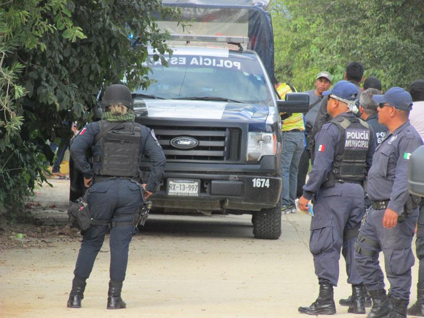 Asesinan a balazos a  vendedor de Gamesa en  San Andrés Ixtlahuaca, Oaxaca | El Imparcial de Oaxaca