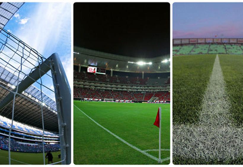 Los estadios que podrían cobijar al Tri   El Imparcial de Oaxaca