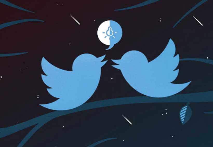 Activar el modo nocturno de Twitter para versión web | El Imparcial de Oaxaca
