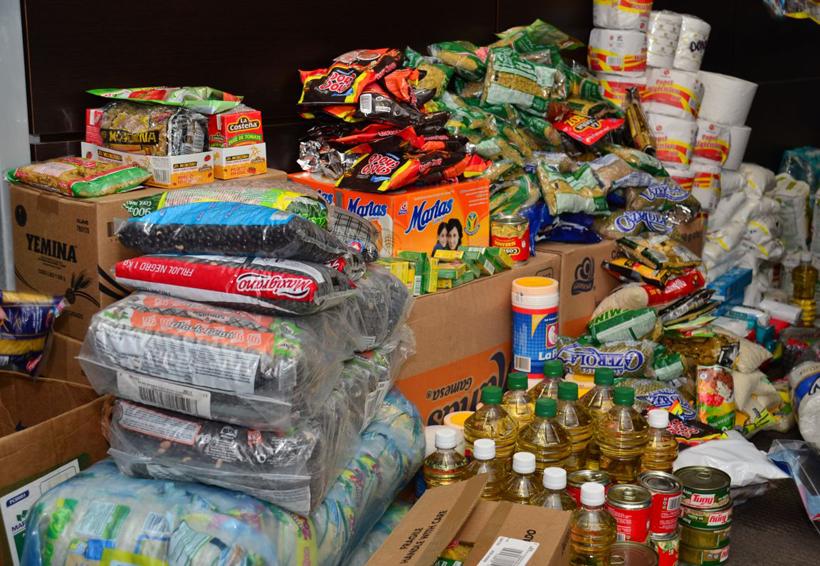 Piden apoyo para los afectados del sismo y abren centros de acopio en Tuxtepec | El Imparcial de Oaxaca