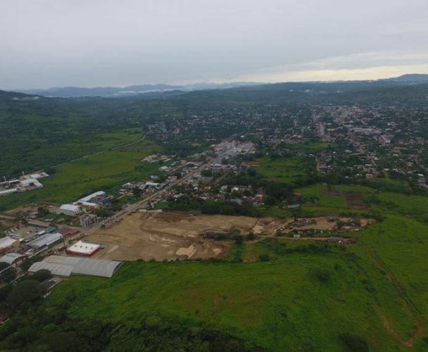 Comunidades de la Costa de Oaxaca, con apagones eléctricos