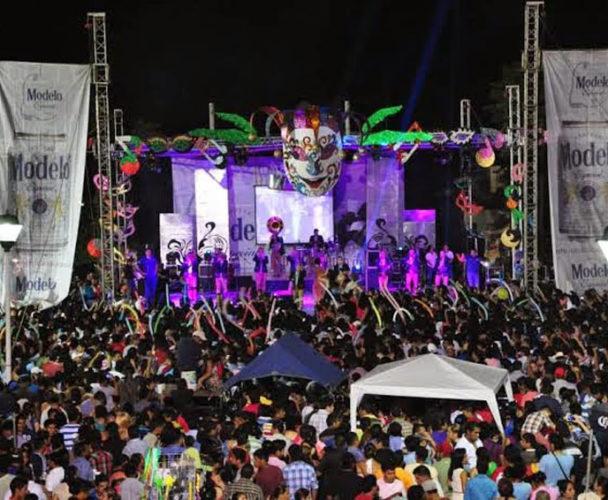 Anuncian sábados de baile en Tuxtepec, Oaxaca