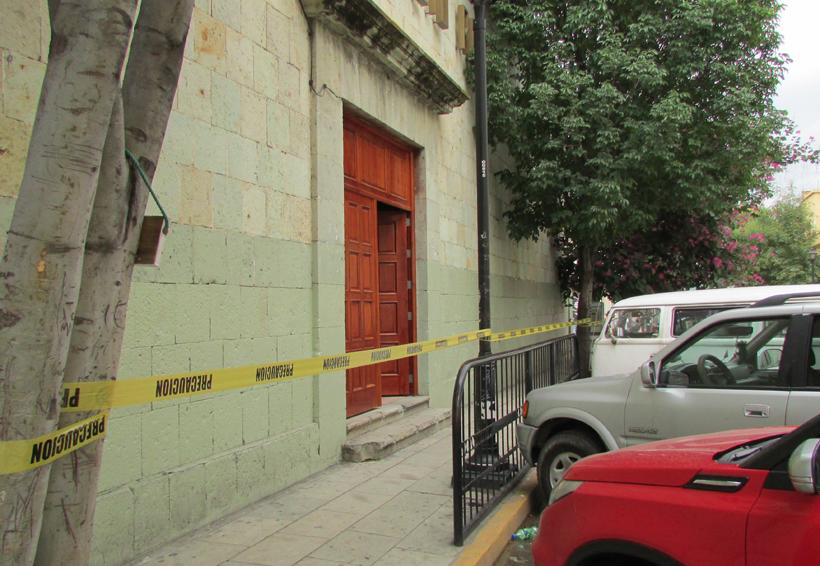 Buscan reanudar clases en Oaxaca  
