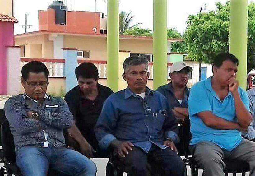 Eligen al munícipe de San Mateo del Mar, Oaxaca