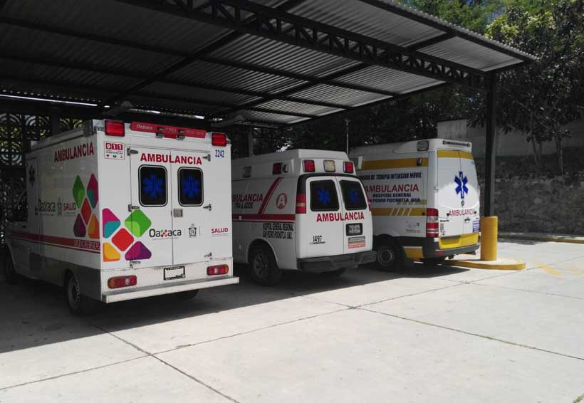 Denuncian negligencia administrativa en hospital de San Pedro Pochutla, Oaxaca