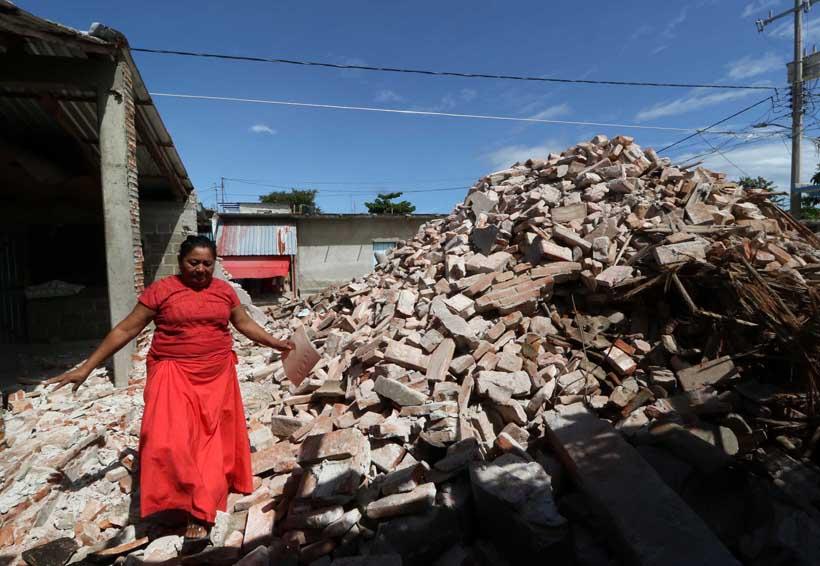 """Avanza proyecto """"Adopta  un horno"""" en el Istmo de Oaxaca"""