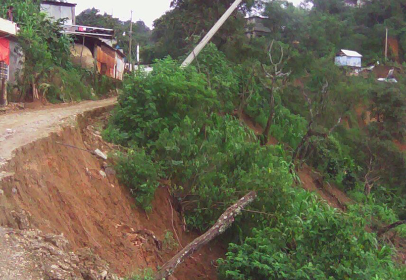 Llega la atención a comunidades de Pochutla, Oaxaca | El Imparcial de Oaxaca