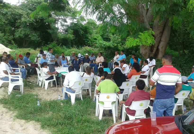 Cambian mesa directiva de Transportistas de la Costa de Oaxaca | El Imparcial de Oaxaca
