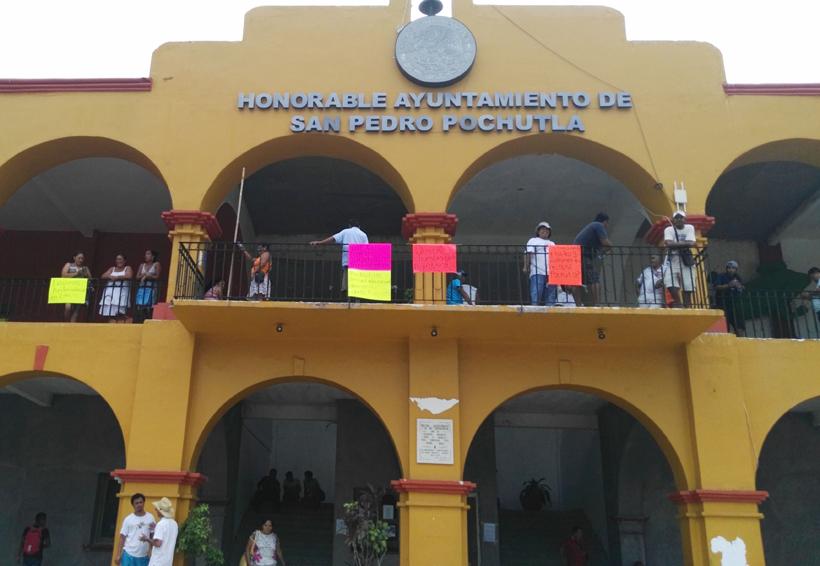 Pobladores de Zipolite exigen Sistema de Agua | El Imparcial de Oaxaca