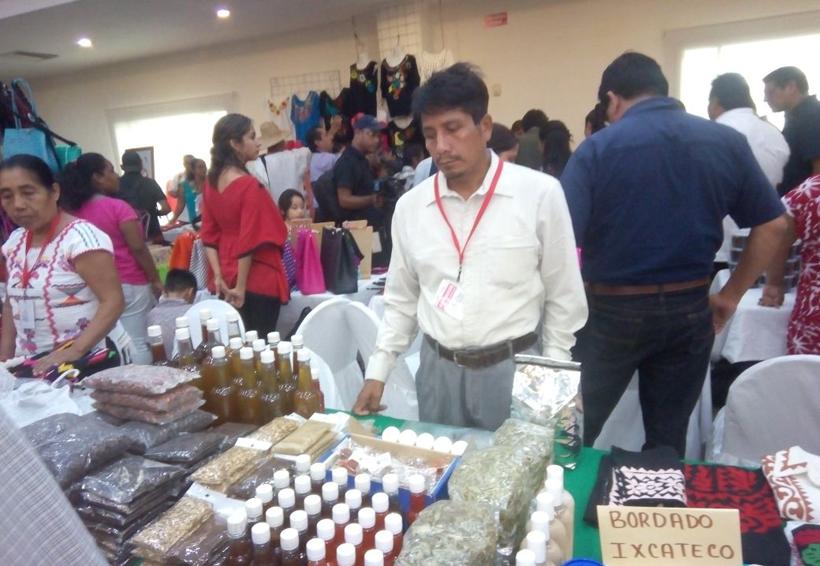 Inicia 1er Encuentro Regional de artesanos de la Cuenca | El Imparcial de Oaxaca