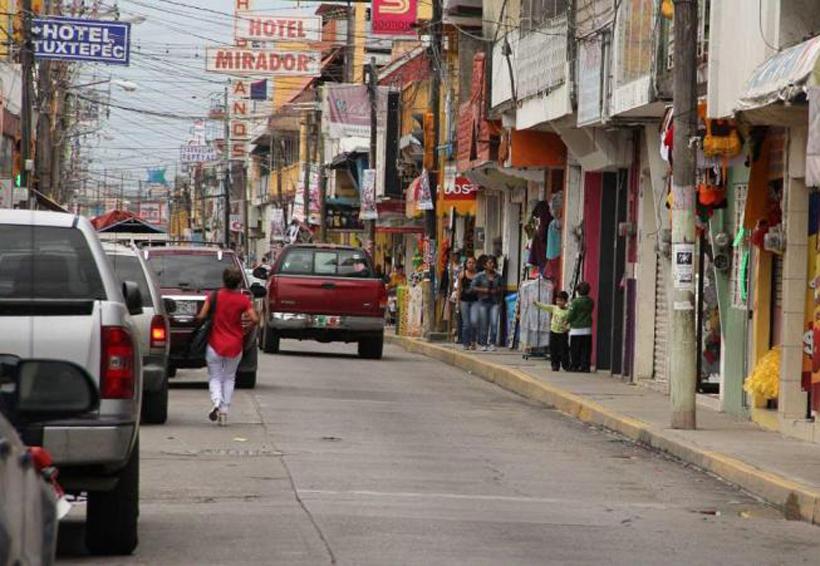 Iniciativa Privada de la Cuenca pide tregua a impuestos   El Imparcial de Oaxaca