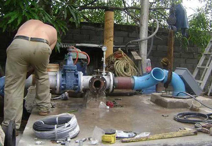 En el Istmo valoran daños a pozos y tuberías del Sistema de Agua Potable | El Imparcial de Oaxaca