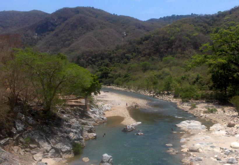Incomunicado San  Miguel del Puerto, Oaxaca   El Imparcial de Oaxaca