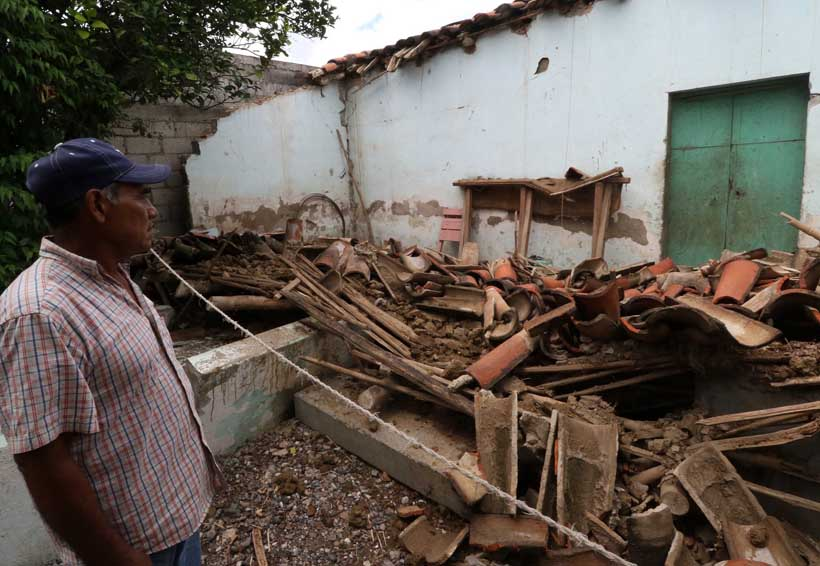 Sube a 96 el número de muertos por sismo | El Imparcial de Oaxaca