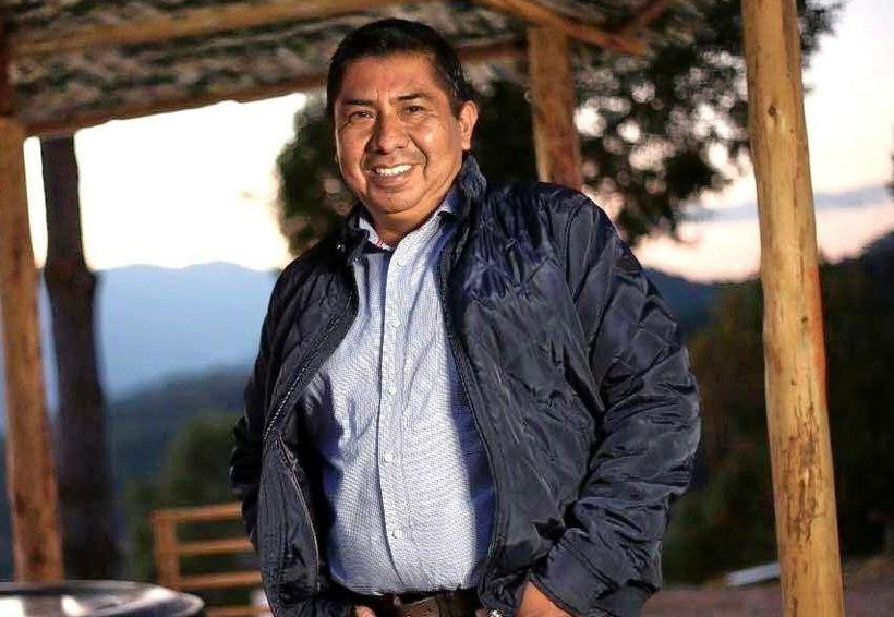 Recibe mixteco galardón del senado | El Imparcial de Oaxaca