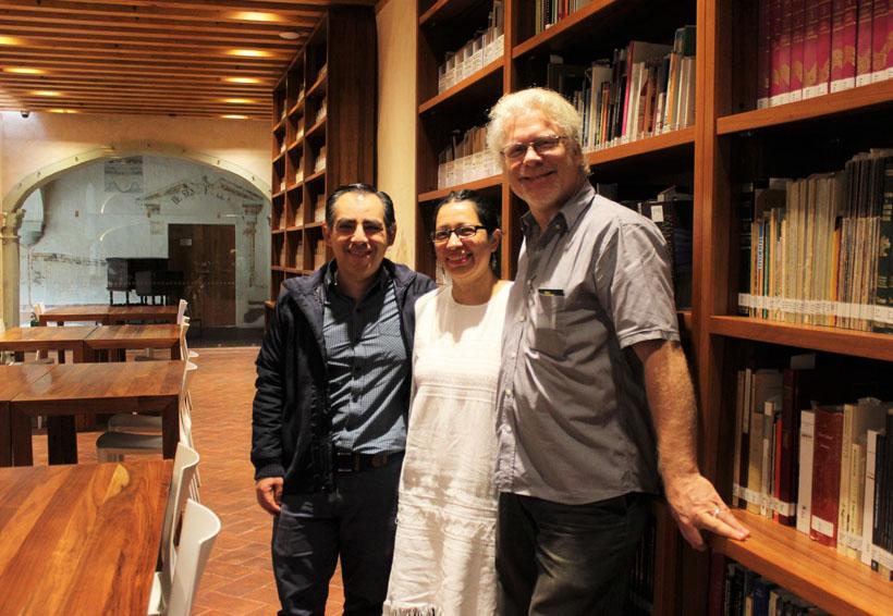 BIJC, una biblioteca sobre la cultura y lenguas de los pueblos indígenas