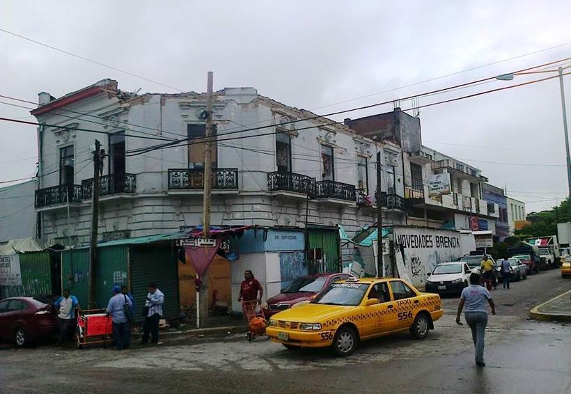 Evalúan los edificios históricos del Istmo de Oaxaca
