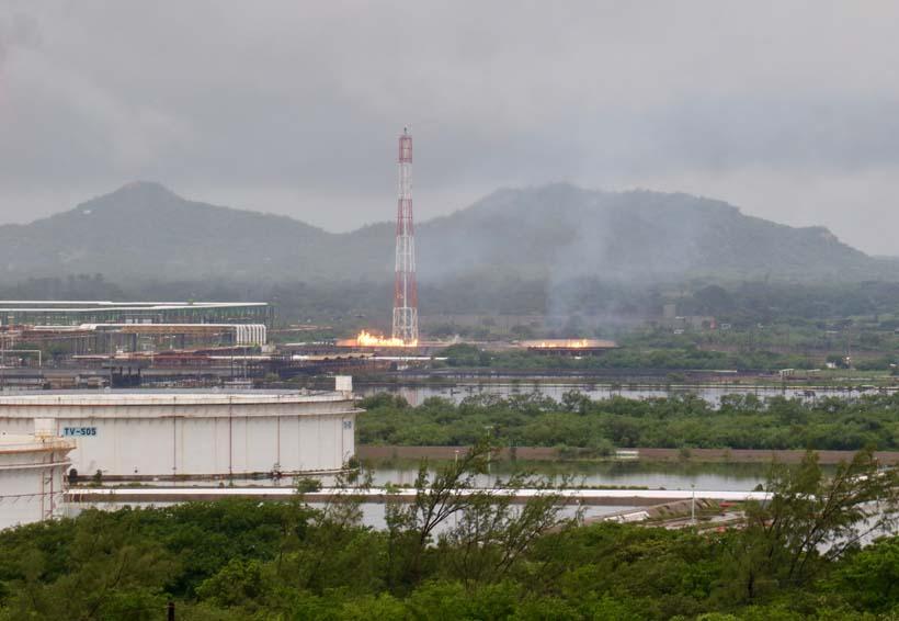 VENEZUELA: Pemex garantiza abastecimiento de gasolinas ante fenómenos naturales