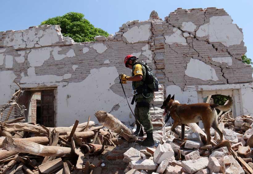 Habilitan módulos para censo de daños en Ixtepec, Oaxaca | El Imparcial de Oaxaca