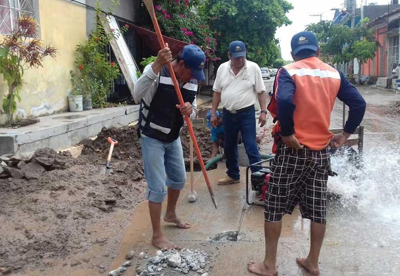 En el Istmo evalúan daños a pozos y tuberías del SAP
